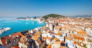 Freediving Split Croatia