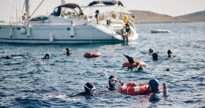 Freediving Kornati Small